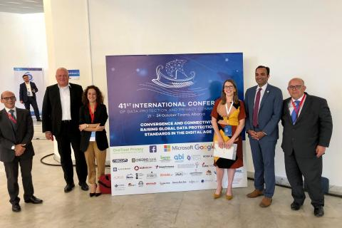 41st International Conference of Data Protection and Privacy Commissioners of 2019