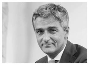 Photo of Giovanni Buttarelli