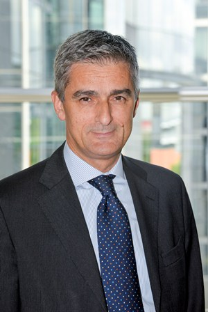 High resolution image of Giovanni Buttarelli
