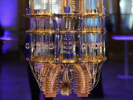 Andreas Antonopoulos: computerul cuantic Google nu amenință Bitcoin - Crypto New Day