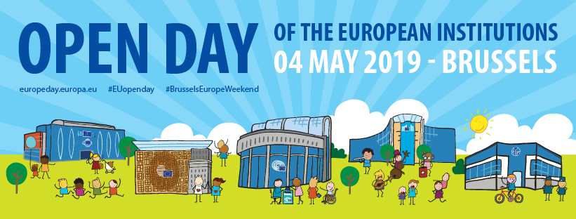 EU Open Day 2019