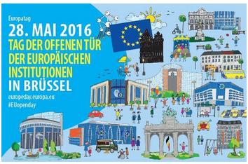Open Days 2016 - German version