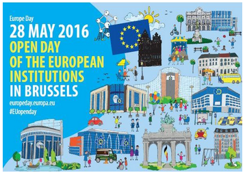 Open Days 2016 - English version